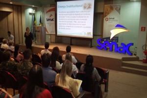 MS Competitivo promoveu Encontro do MEG com palestra sobre desdobramentos das estratégias em planos...
