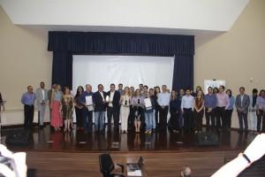 MS Competitivo reconhece as melhores empresas em gestão de Mato Grosso do Sul de 2019.