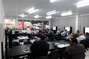 MS Competitivo capacita organizações para o Prêmio Melhores em Gestão MS em Campo Grande