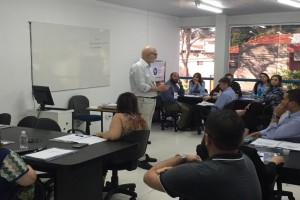 MS Competitivo e FNQ realizam curso sobre gestão de riscos na Capital